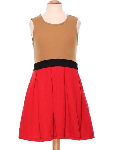 Dress woman INTERNAÇIONALE UK 8 (S) summer #39108_1