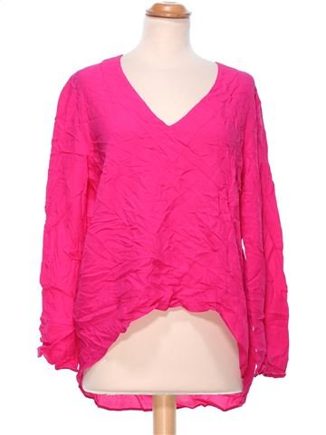 Long Sleeve Top woman ZARA M summer #39135_1