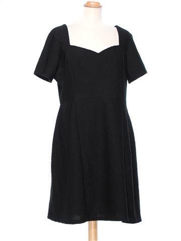 Dress woman DOROTHY PERKINS UK 16 (L) winter #39226_1