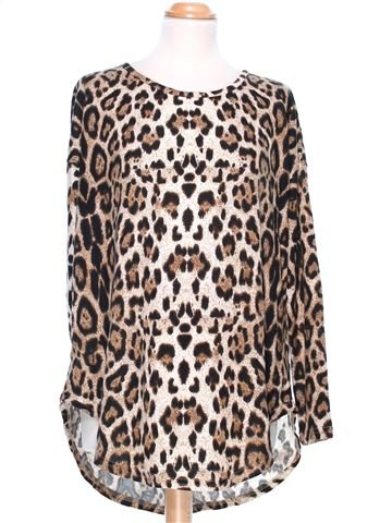 Long Sleeve Top woman QUIZ M winter #39286_1
