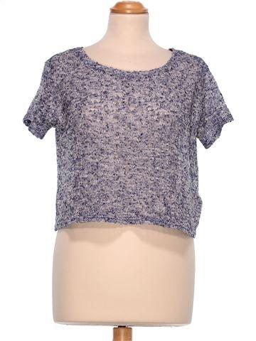 Short Sleeve Top woman MISS SELFRIDGE UK 10 (M) summer #39294_1