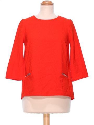 Long Sleeve Top woman NEW LOOK UK 8 (S) summer #39386_1