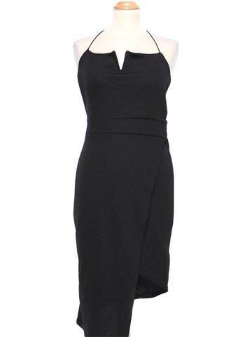 Evening Dress woman I-X LONDON UK 10 (M) summer #39512_1