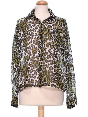Long Sleeve Top woman BOOHOO UK 8 (S) summer #39529_1