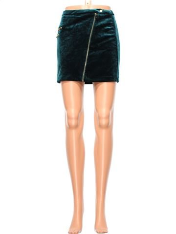 Skirt woman BERSHKA S summer #39542_1