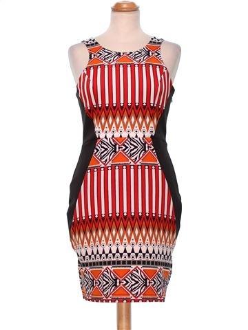 Dress woman LIPSY LONDON UK 12 (M) summer #39549_1