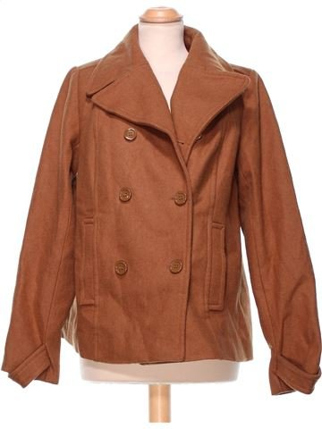 Coat woman H&M UK 12 (M) winter #39578_1