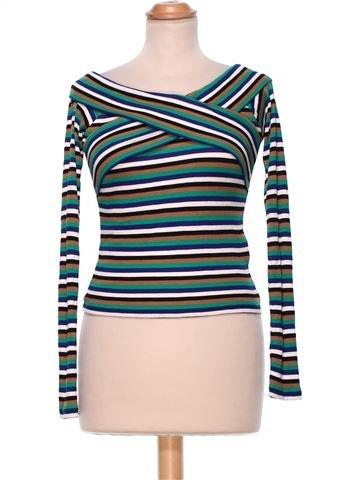Long Sleeve Top woman TOPSHOP UK 8 (S) winter #39601_1