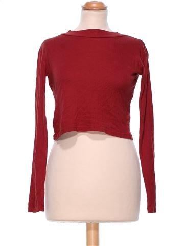 Short Sleeve Top woman SELECT UK 10 (M) winter #39683_1
