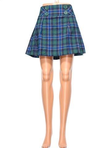 Skirt woman PAPAYA UK 12 (M) summer #39835_1