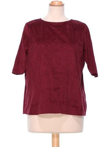 Short Sleeve Top woman PAPAYA UK 10 (M) summer #39899_1