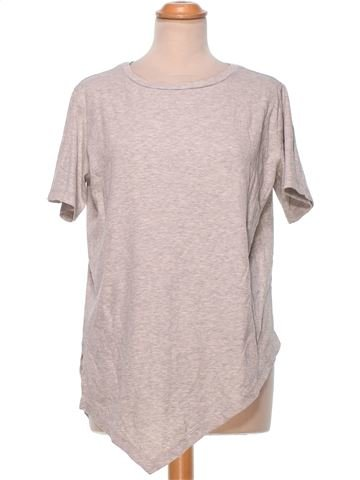 Short Sleeve Top woman RIVER ISLAND UK 10 (M) summer #40017_1
