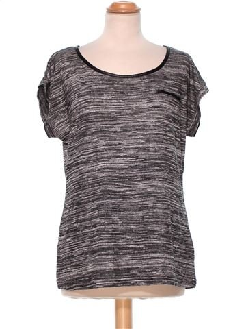 Short Sleeve Top woman NEW LOOK UK 12 (M) summer #40082_1