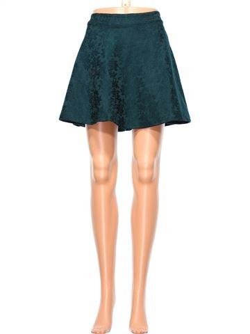 Skirt woman FOREVER 21 L winter #40179_1