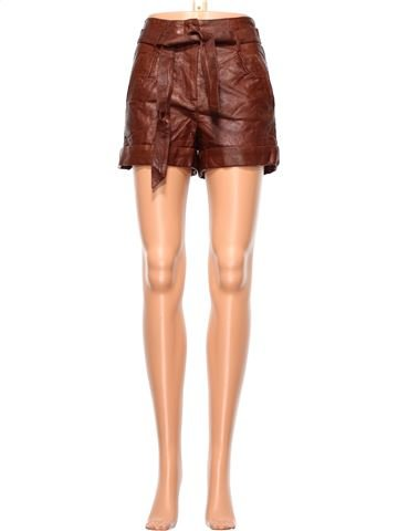 Cropped Trouser woman TOPSHOP UK 8 (S) summer #40185_1
