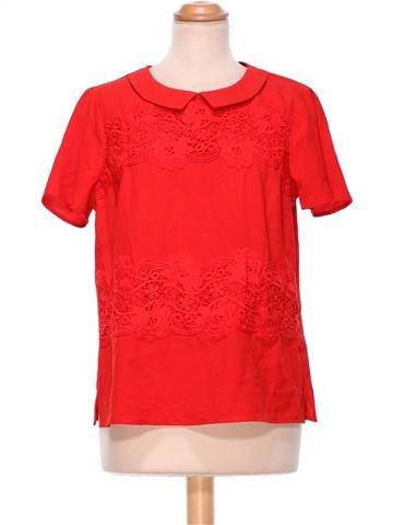Short Sleeve Top woman DUNNES UK 12 (M) summer #40305_1