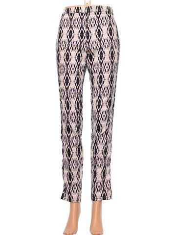 Trouser woman H&M UK 8 (S) summer #4031_1