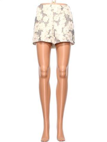 Bermuda Short woman TOPSHOP UK 12 (M) summer #40675_1