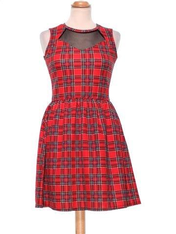 Dress woman QUIZ UK 10 (M) summer #41070_1