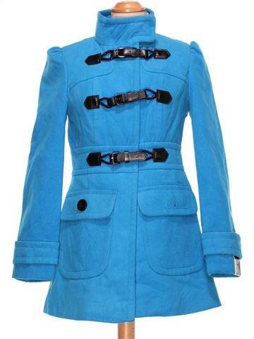 Coat woman ATMOSPHERE UK 8 (S) winter #41804_1