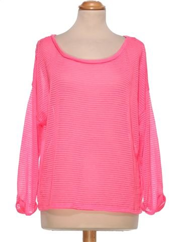 Long Sleeve Top woman DIVIDED L summer #41956_1