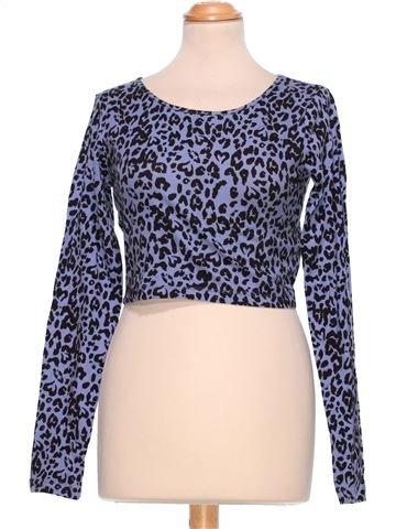 Long Sleeve Top woman PRIMARK UK 8 (S) winter #42458_1