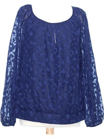 Long Sleeve Top woman JASPER CONRAN UK 12 (M) summer #42583_1