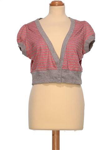 Short Sleeve Top woman E-VIE UK 20 (XL) summer #42614_1