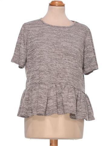 Short Sleeve Top woman PEP & CO UK 14 (L) winter #42725_1