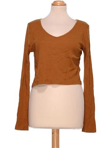 Long Sleeve Top woman TOPSHOP UK 14 (L) winter #42961_1