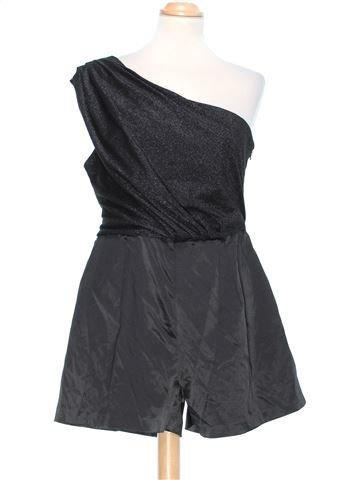 Short Jumpsuit woman NEW LOOK UK 12 (M) winter #42967_1