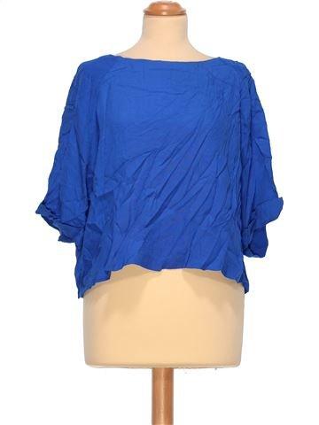 Short Sleeve Top woman MATALAN UK 14 (L) summer #43213_1