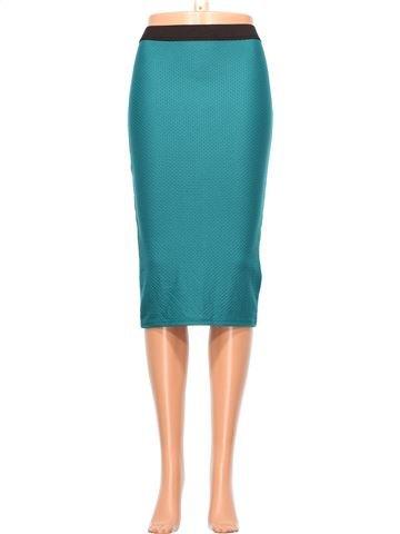 Skirt woman INTERNAÇIONALE UK 8 (S) summer #43733_1