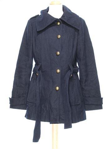 Coat woman NEW LOOK UK 12 (M) winter #43776_1