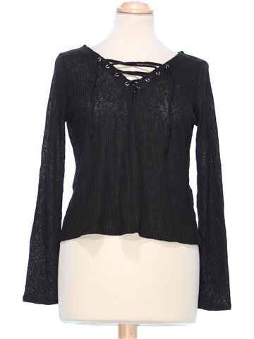 Long Sleeve Top woman DIVIDED S winter #44148_1