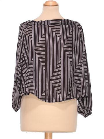 Long Sleeve Top woman SELECT UK 10 (M) summer #44519_1