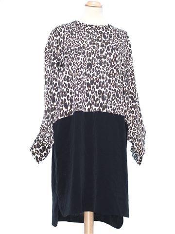 Dress woman NEXT UK 18 (XL) summer #44522_1