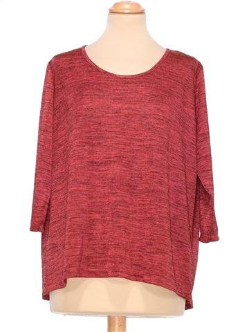 Short Sleeve Top woman MATALAN M summer #44595_1