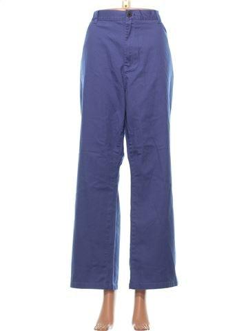 Trouser woman NO BRAND UK 18 (XL) winter #4485_1