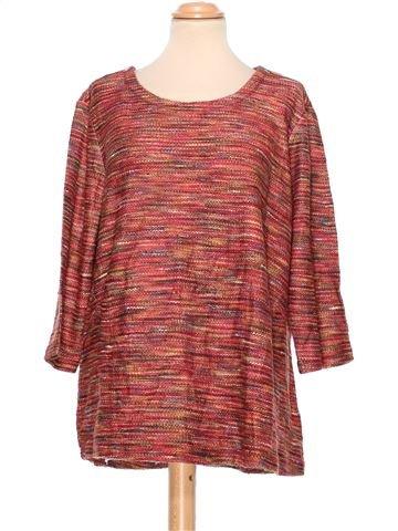 Long Sleeve Top woman MONSOON UK 18 (XL) winter #45414_1