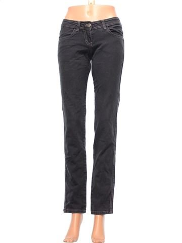 Trouser woman DENIM CO UK 8 (S) winter #45550_1