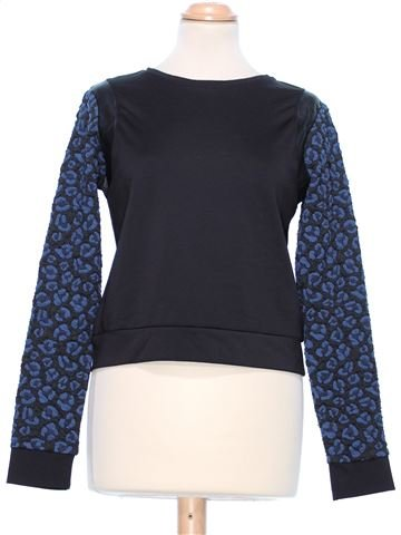 Long Sleeve Top woman MISS SELFRIDGE UK 8 (S) winter #45720_1