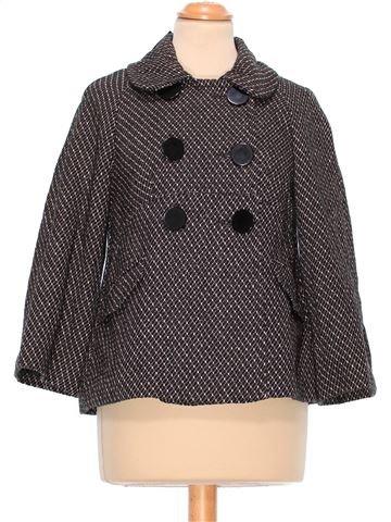Coat woman F&F UK 10 (M) winter #46013_1