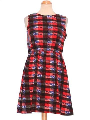 Dress woman PUSSYCAT M winter #46024_1