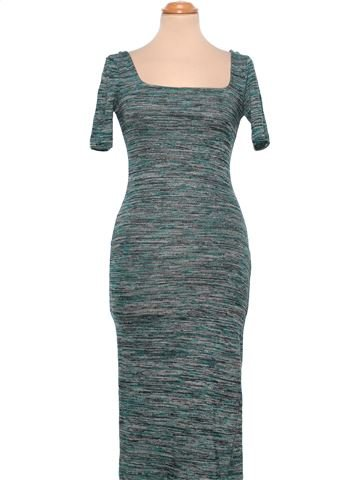 Dress woman MISS SELFRIDGE UK 6 (S) winter #46033_1