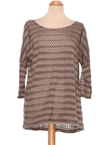 Long Sleeve Top woman OASIS M winter #46177_1