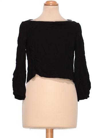 Long Sleeve Top woman ZARA XS winter #46387_1