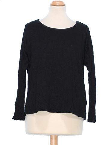 Long Sleeve Top woman NEW LOOK UK 10 (M) summer #46409_1
