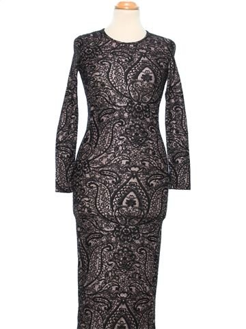 Dress woman TOPSHOP UK 6 (S) winter #46437_1