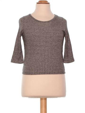 Short Sleeve Top woman RIVER ISLAND UK 8 (S) winter #46463_1